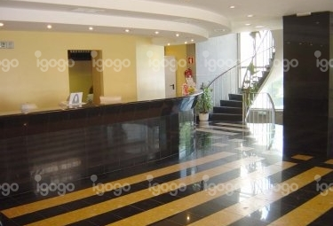 Hotel Nave